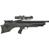 Daystate Renegade Precharged PCP Air Rifle - Green Synthetic